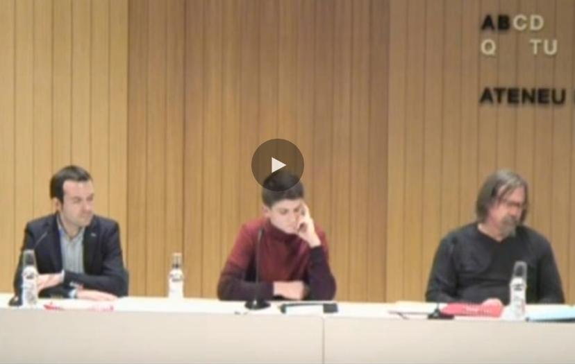 [Video] Renda Bàsica: una proposta justa i viable?