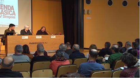 Videos del XV Simposio Red Renta Básica (resúmen y sesiones completas)