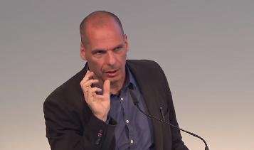 Yanis Varoufakis: la Renta Básica es una necesidad (vídeo)