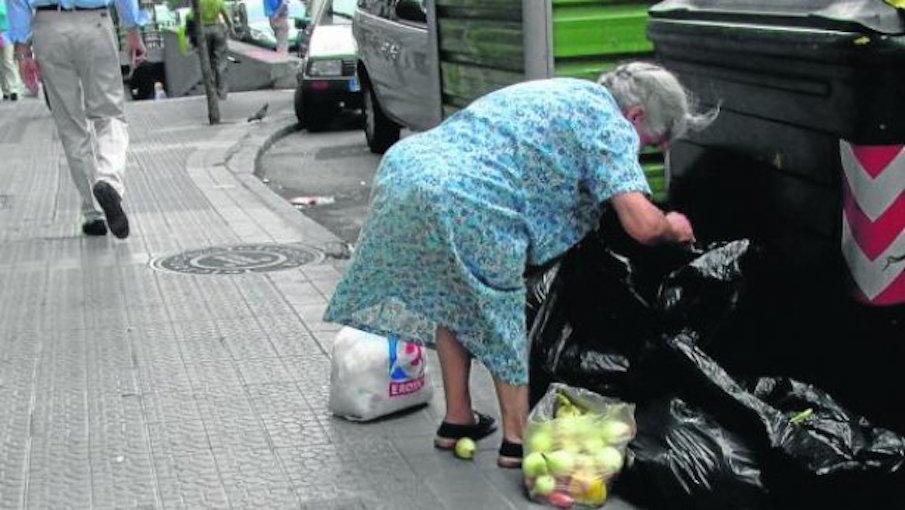 El fracaso del modelo de rentas mínimas condicionadas del País Vasco