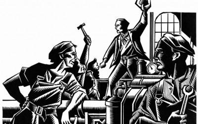 """""""La mayoría de los sindicatos no han sido capaces de responder a las necesidades y aspiraciones del precariado"""""""