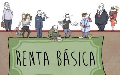 Nuevo vídeo: ¿Qué es la Renta Básica?