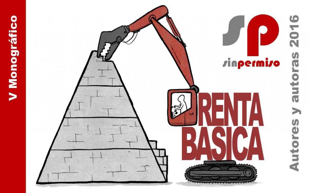 Renta básica universal: experimentos, debates y ¿voluntad política?
