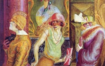 Mujer, trabajo, libertad real y Renta Básica