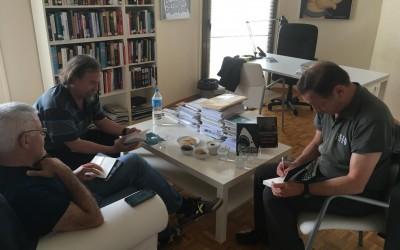 Entrevista con Guy Standing