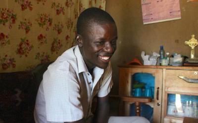 Esta aldea de Kenia desmonta los peores mitos sobre la renta básica universal