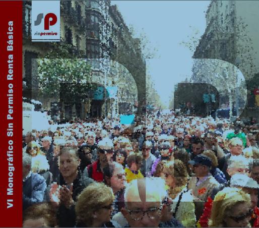 Presentación del nuevo libro de Sin Permiso sobre la Renta Básica