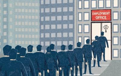 Políticas activas de empleo (y renta básica): habla un técnico de empleo