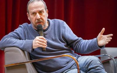 """Sergi Raventós: """"Muchas veces, detrás de los problemas de salud mental está la inseguridad económica"""""""