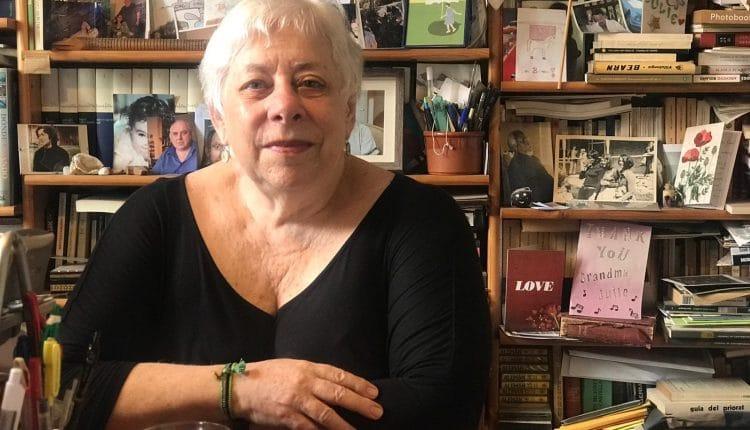 """""""¡Los ricos no deben existir!"""". Entrevista a Julie Wark"""