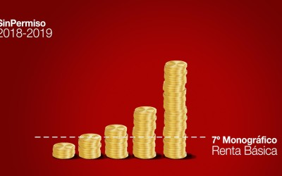 Nuevo libro sobre la Renta Básica de acceso libre